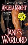 Knight, Angela: Jane's Warlord (Walmart Edition)