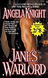 Knight, Angela: Jane's Warlord (Walmart Edition)