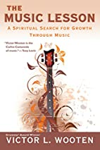 The Music Lesson: A Spiritual Search for…