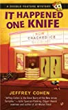 Cohen, Jeffrey: It Happened One Knife (A Double Feature Mystery)