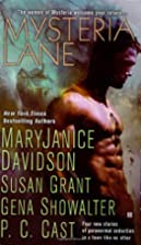 Mysteria Lane by MaryJanice Davidson