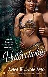 LINDA WINSTEAD JONES: UNTOUCHABLE