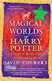 David Colbert: The Magical Words of Harry Potter (revised edition)