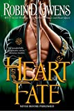 Owens, Robin D.: Heart Fate (Celta's HeartMates, Book 7)