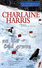An Ice Cold Grave (Harper Connelly…