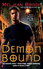 Demon Bound (The Guardians, Book 7) by…
