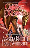 Diane Whiteside: Captive Dreams: Bound By the Dragon; Bound By the Dream (A Paranormal Romance)