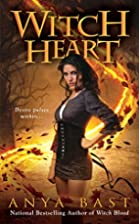 Witch Heart (Elemental Witches, Book 3) by…