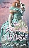 Thornton, Elizabeth: The Runaway McBride
