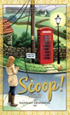 Scoop! by Hannah Dennison