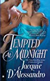 D' Alessandro, Jacquie: Tempted At Midnight (Berkley Sensation)