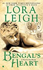 Bengal's Heart (Breeds, No 7) by Lora Leigh
