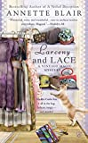 Annette Blair: Larceny and Lace