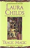 Childs, Laura: Tragic Magic (A Scrapbooking Mystery)