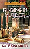 Kingsbury, Kate: Ringing In Murder (A Special Pennyfoot Hotel Myst)