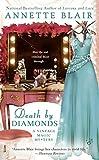 Blair, Annette: Death by Diamonds (A Vintage Magic Mystery)