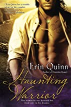 Haunting Warrior (A Mists of Ireland Novel)…
