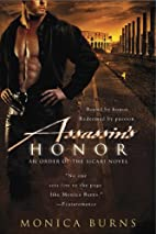 Assassin's Honor (A Novel of the Order) by…