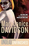 Davidson, MaryJanice: Undead and Unfinished (Queen Betsy, Book 9)