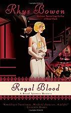 Royal Blood by Rhys Bowen
