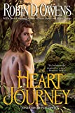 Owens, Robin D.: Heart Journey