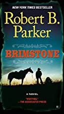 Brimstone by Robert B. Parker