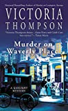 Thompson, Victoria: Murder on Waverly Place