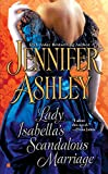Ashley, Jennifer: Lady Isabella's Scandalous Marriage (Berkley Sensation)