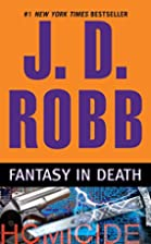 Fantasy in Death by J.D. Robb