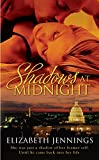 Jennings, Elizabeth: Shadows at Midnight (Berkley Sensation)