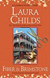 Childs, Laura: Fiber & Brimstone (A Scrapbooking Mystery)