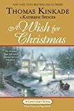 Kinkade, Thomas: A Wish for Christmas (Cape Light)
