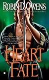 Owens, Robin D.: Heart Fate (Berkley Sensation)
