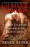 Hamilton, Laurell K.: Never After