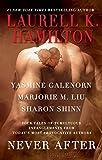 Hamilton, Laurell K.: Never After