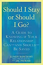 Should I Stay or Should I Go?: A Guide to…