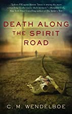 Death Along the Spirit Road (Manny Tanno) by…