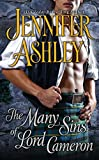 Ashley, Jennifer: The Many Sins of Lord Cameron (Mackenzies Series)