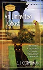 AN Uninvited Ghost (A Haunted Guesthouse…
