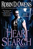 Owens, Robin D.: Heart Search (Celta)