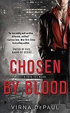 Chosen By Blood (Para-Ops Novel) by Virna…