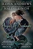 Singh, Nalini: Angels of Darkness
