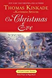 Kinkade, Thomas: On Christmas Eve (Cape Light)
