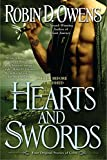 Owens, Robin D.: Hearts and Swords: Four Original Stories of Celta (Celta Novels)