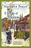 Frazer, Margaret: A Play of Heresy (A Joliffe Mystery)