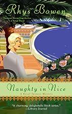 Naughty in Nice by Rhys Bowen