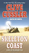 Skeleton Coast (The Oregon Files) by Clive…