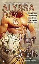 Heart of Atlantis (Warriors of Poseidon) by…