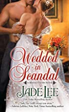 Wedded in Scandal (A Bridal Favors Novel) by…