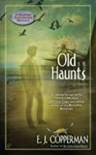 Old Haunts (A Haunted Guesthouse Mystery) by…